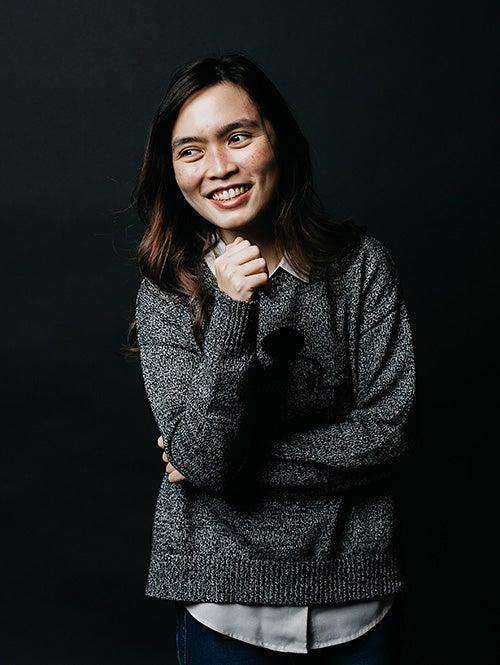 Jessica Djauhari - Web Developer