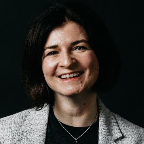 Cristina Durrant
