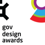 GOV Design Awards logo