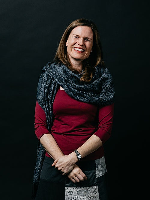Tami Iseli - Content Strategist