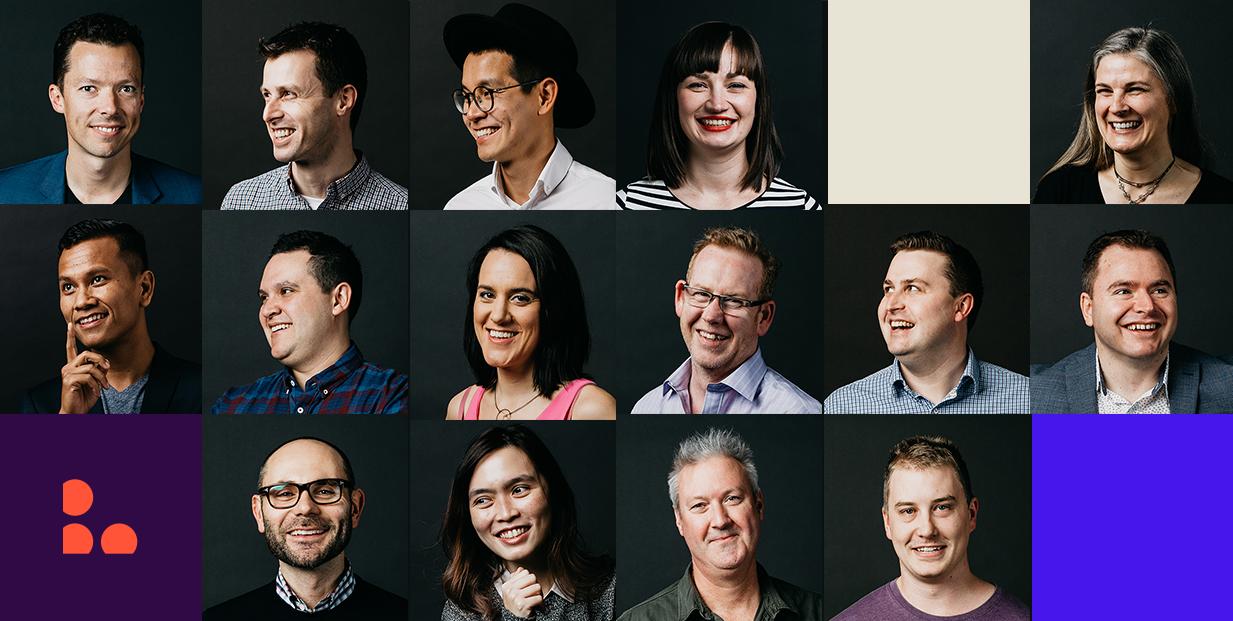 Luminary — Australia's Brightest Digital Agency — Melbourne, Sydney, Brisbane, Vectribe