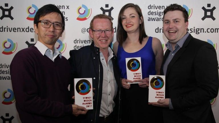 Sydney Design Awards