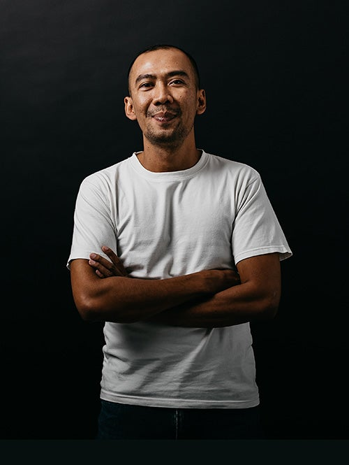 Andik Subiantoro - Web Developer