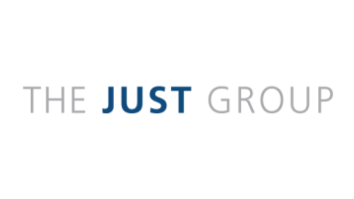 Just Group logo