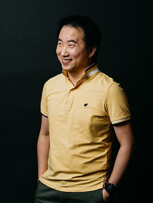 Sang Truong - Developer