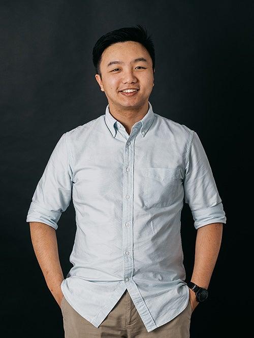 Abraham Yuwono - Quality Analyst