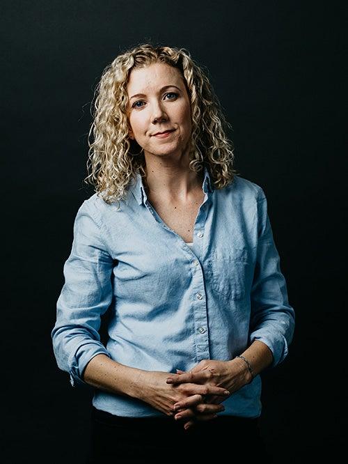 Carolyn Battin - Training Manager