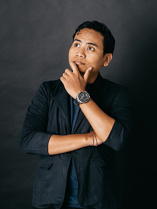 Kadek Nursetiyasa - Web Developer
