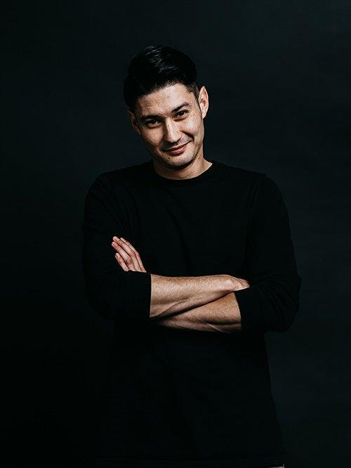 Chey  Mose - Senior Digital Producer