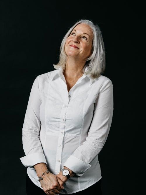 Lisa Hough - Performance Coach