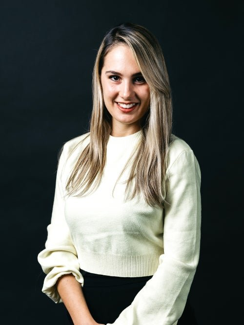 Martina Ricci - Front End Developer