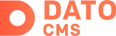 DatoCMS logo