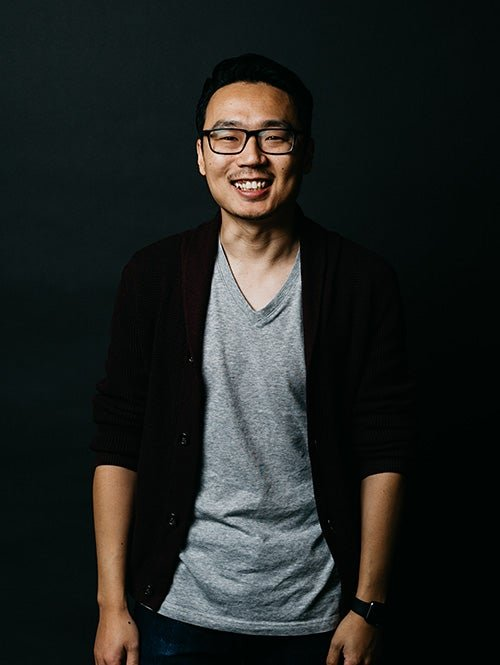 Tony Duan - Solutions Architect/Team Lead