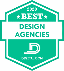 Best Design Agencies logo