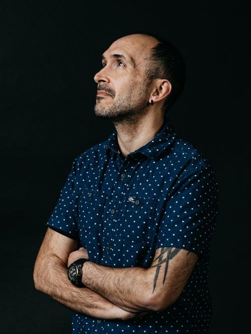 Mario Lopez - Solutions Architect, Umbraco MVP