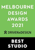 Best Studio 2021 logo