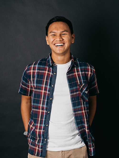 Rizki Satria - Senior Developer/Sitecore Lead