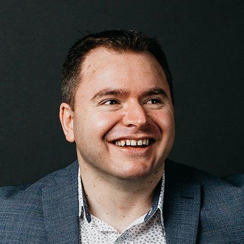 Darren Stahlhut