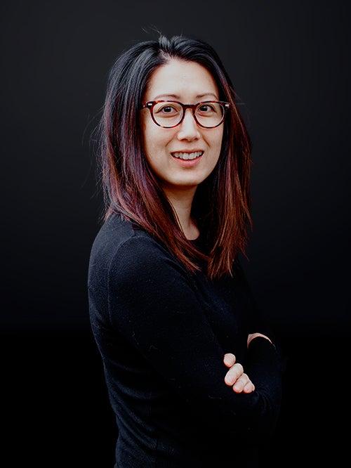 Ayesha Kumri - Agile Coach and Executive Producer