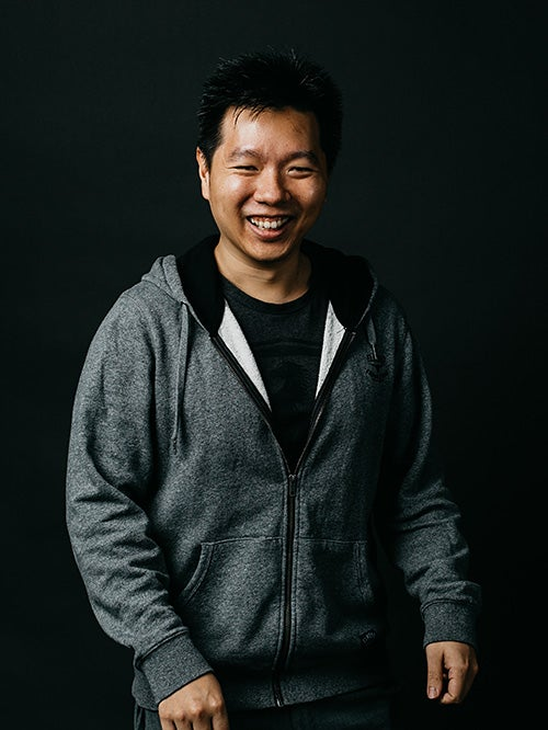 Allen  Chen - Senior Front End Developer