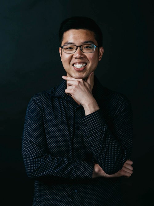 Tin Huynh - Web Developer