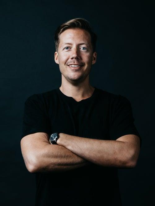 Mark MacSmith - Senior Digital Strategist