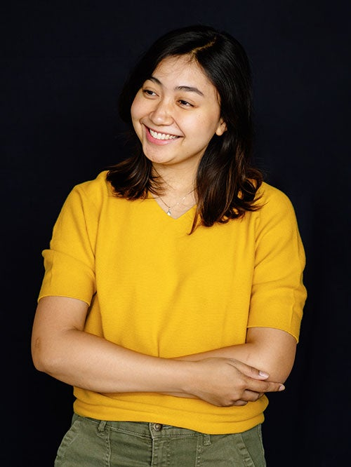 Ayu Laksmita - Web Developer