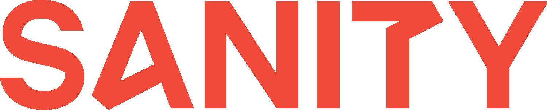 Sanity logo