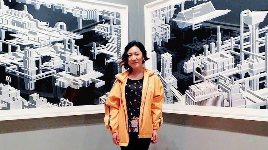 Alexandra Irwin-Liu