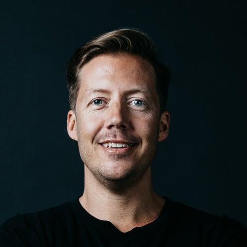 Mark MacSmith