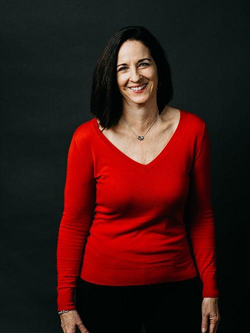 Lisa Hough - People & Culture Adviser