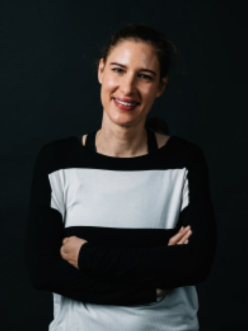 Daniela Stoecher - Senior Producer