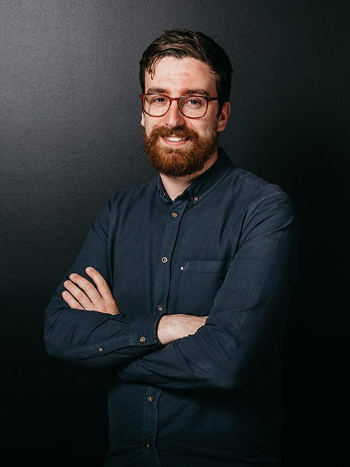 Matthew Stobo - Senior Digital Producer / QA Team Lead