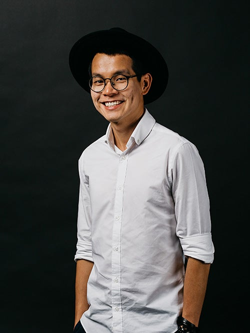 Thai Tran - Web Developer