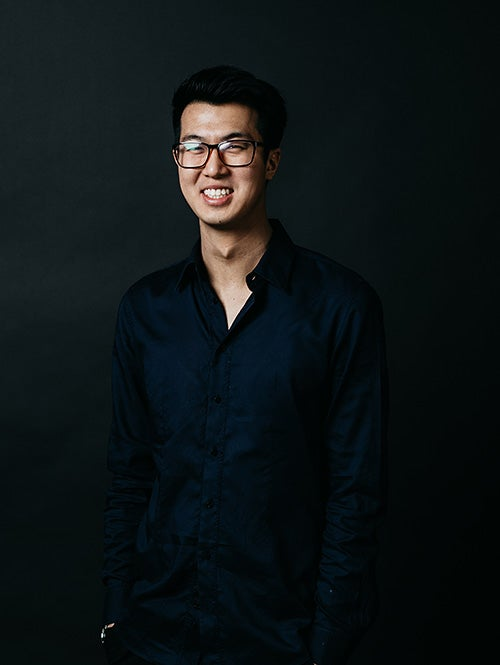 Franky Cheung - Front End Developer