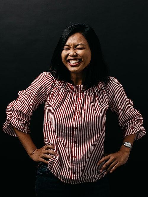 Filya Mustikawati - Quality Analyst