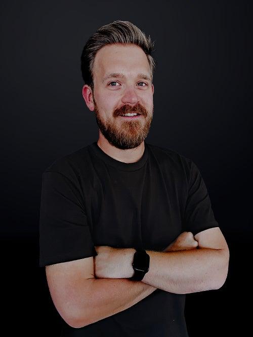 Thom Bransom - Design Director
