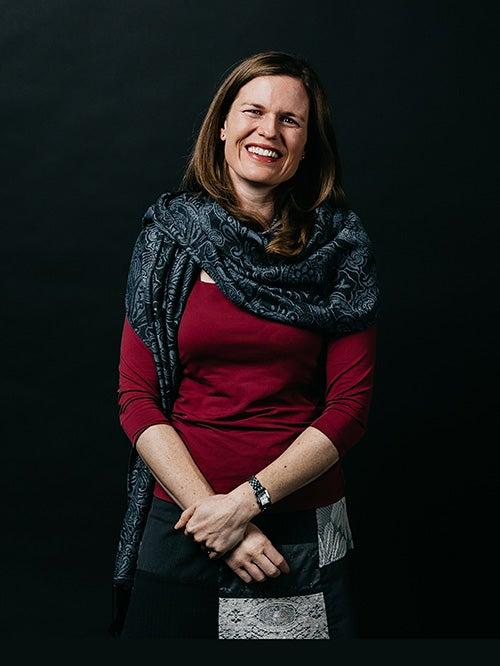 Tami Iseli - Content Strategist